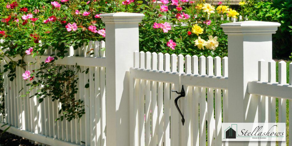 บ้านสวย ๆ และวิธีเลือกรั้วให้เหมาะกับบ้าน