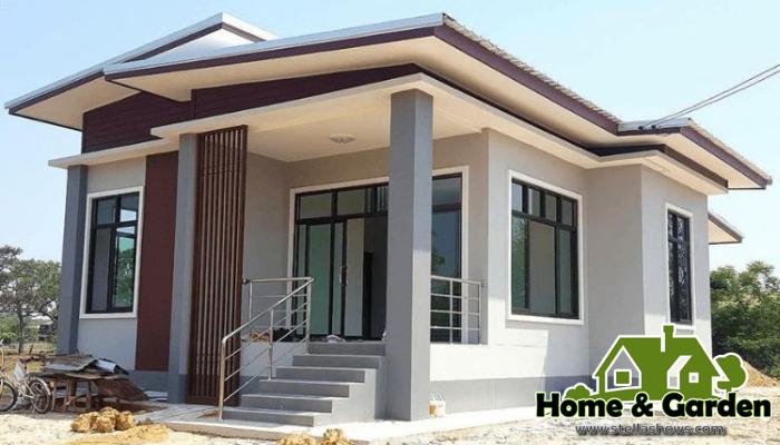 บ้านสไตล์ในฝัน การมีบ้านสักหลังตามที่ฝันไว้ เป็นสิ่งที่ดีที่สุดในชีวิตเพราะเป็นความฝันของใครหลายๆคนที่ต้องการ บ้านสไตล์ร่วมสมัย